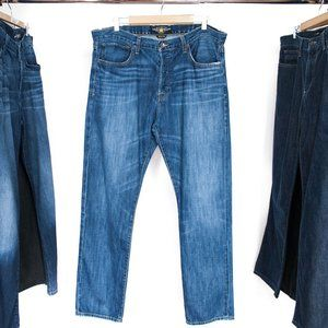 Lucky Brand | 121 Heritage Slim Jeans 38x32